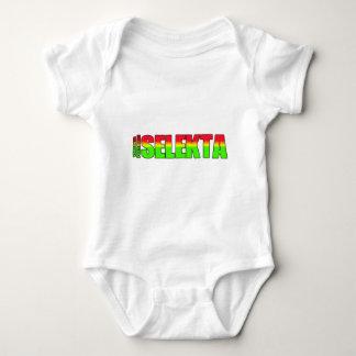 Body Para Bebê selekta/soundboy