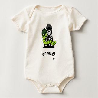 Body Para Bebê Sem-fim do equipamento do dorminhoco