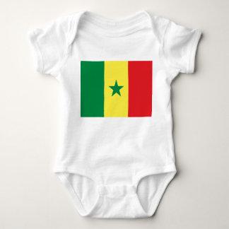 Body Para Bebê Senegal