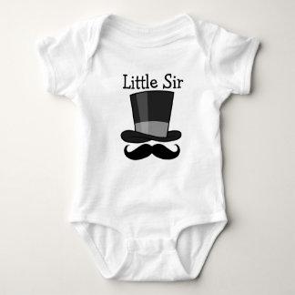 Body Para Bebê Senhor pequeno