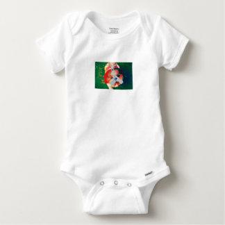 Body Para Bebê Shitzu mania
