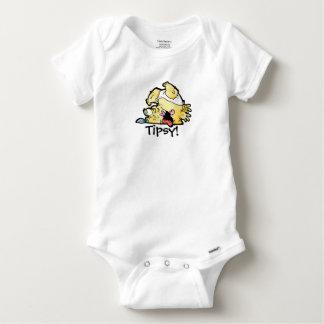 Body Para Bebê Sillykids: Série do Romper para todos!