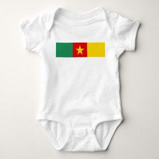 Body Para Bebê Símbolo da bandeira de país de República dos