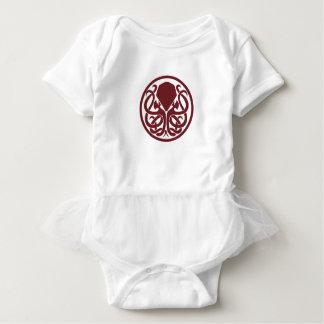 Body Para Bebê Sinal de C'thun