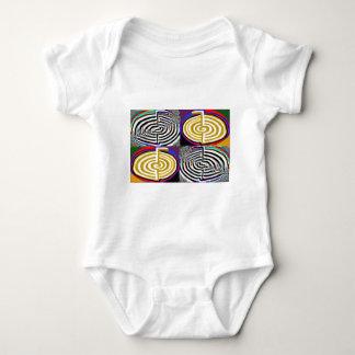 Body Para Bebê Sinal dobro de Choukuray - de Karuna Reiki