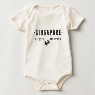 Body Para Bebê Singapore