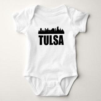 Body Para Bebê Skyline APROVADA de Tulsa