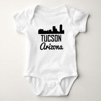Body Para Bebê Skyline da arizona de Tucson