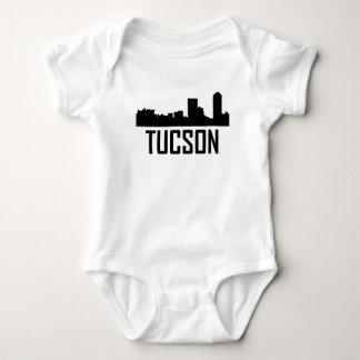 Body Para Bebê Skyline da cidade da arizona de Tucson