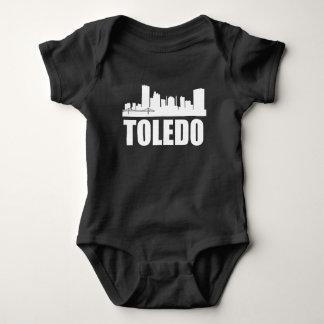 Body Para Bebê Skyline de Toledo OH