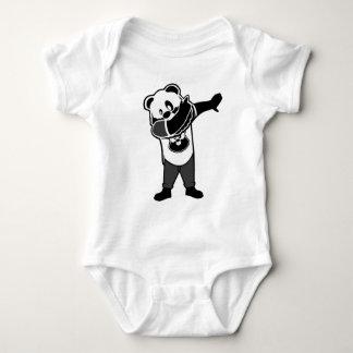 Body Para Bebê solha engraçada da cerveja