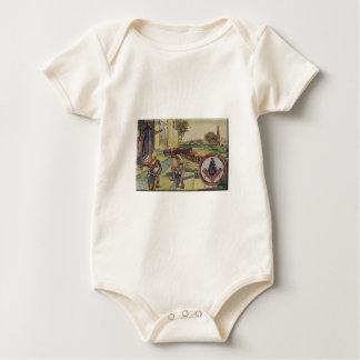 Body Para Bebê solomontemplemason