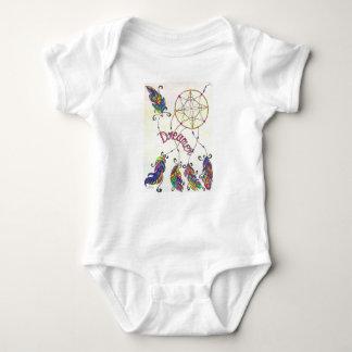Body Para Bebê Sonhador pequeno