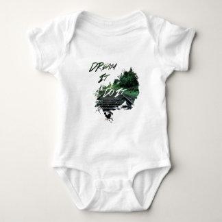 Body Para Bebê Sonho
