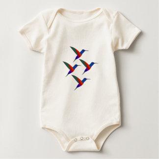 Body Para Bebê Sons da música