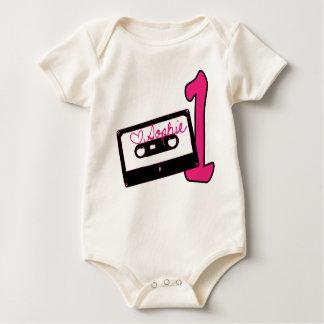 Body Para Bebê Sophie é 1