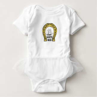 Body Para Bebê sorte março