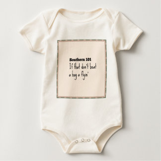 Body Para Bebê southern101-3