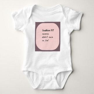 Body Para Bebê southern101-4