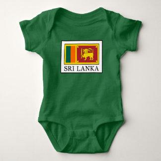 Body Para Bebê Sri Lanka