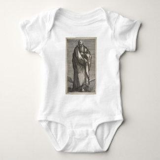 Body Para Bebê St Andrew