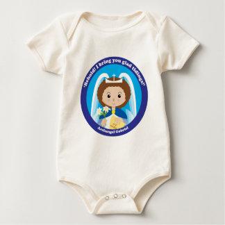 Body Para Bebê St Gabriel o arcanjo