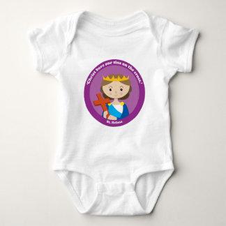 Body Para Bebê St Helena