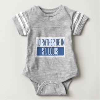 Body Para Bebê St Louis