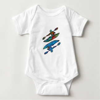 Body Para Bebê Submissão rápida