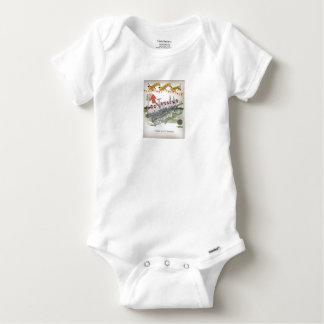 Body Para Bebê substitutos espanhóis do futebol