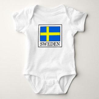 Body Para Bebê Suecia