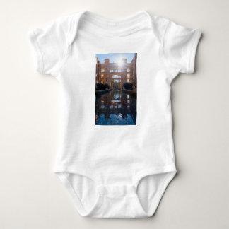 Body Para Bebê Sunburst de Coronado