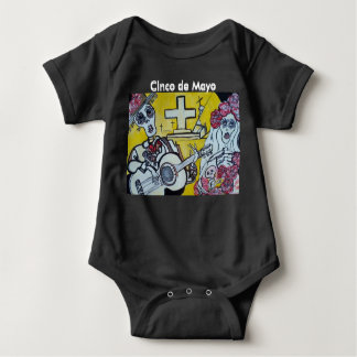 Body Para Bebê T da criança