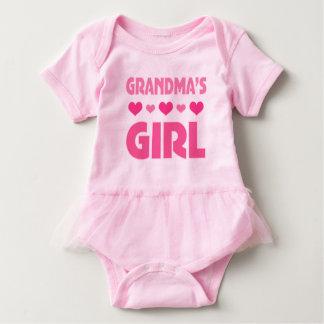 Body Para Bebê T do tutu das meninas do urso do bebê da menina da