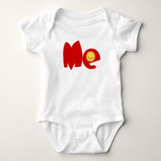 Body Para Bebê T-shirt bonito do casal da família do bebê dos