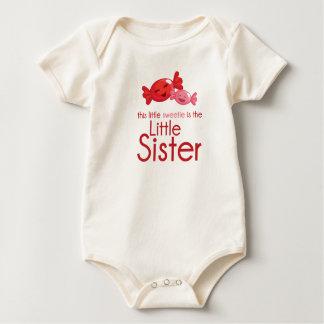 Body Para Bebê T-shirt do MOS do bebé 12
