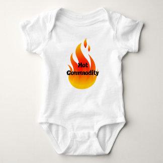 Body Para Bebê T-shirt quente do bebê da mercadoria