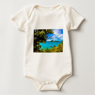 Body Para Bebê Tailândia bonita