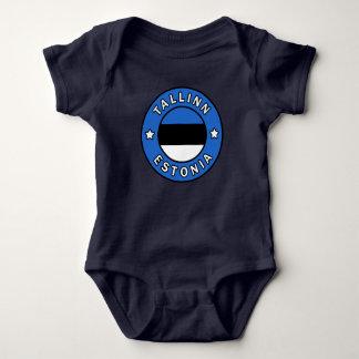 Body Para Bebê Tallinn Estónia