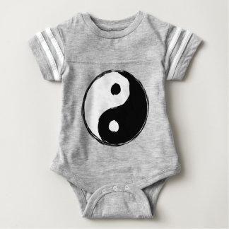 Body Para Bebê tau