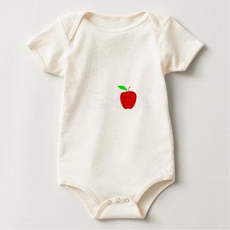 Body Para Bebê teach2