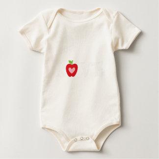 Body Para Bebê teacher2