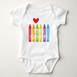 Body Para Bebê teacher2 de primeiro grau