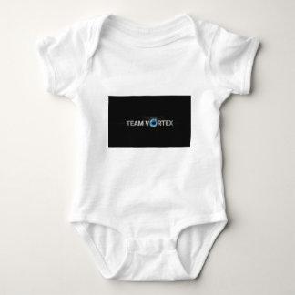 Body Para Bebê TeamVortex