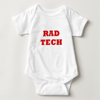 Body Para Bebê Tecnologia do Rad