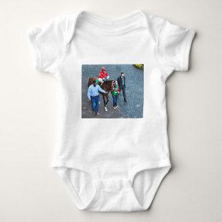 Body Para Bebê Teoria