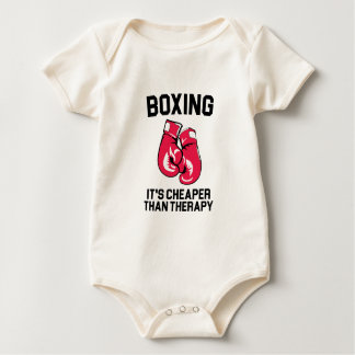 Body Para Bebê Terapia do encaixotamento