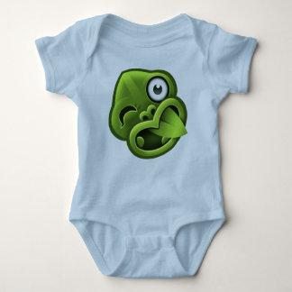 Body Para Bebê terno do bebê