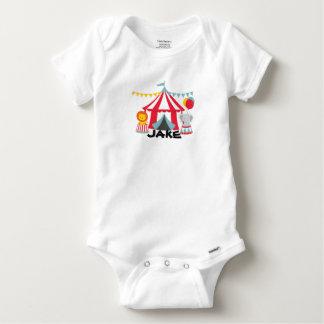 Body Para Bebê Terno personalizado do corpo do bebê do