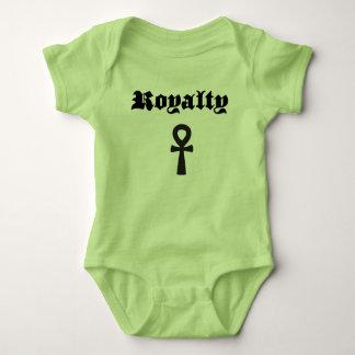 Body Para Bebê Terno transversal egípcio do corpo do bebê do co